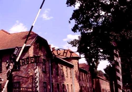 gennaio 2007 – Roberto Pierpaoli – Auschwitz