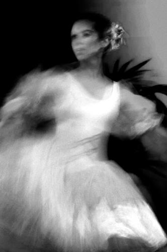 """Gennaio 2008 – Andrea Landini – """"Immagini di danza classica"""