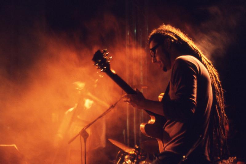 Luglio 2009 – Silvana Rosi – La festa della Musica