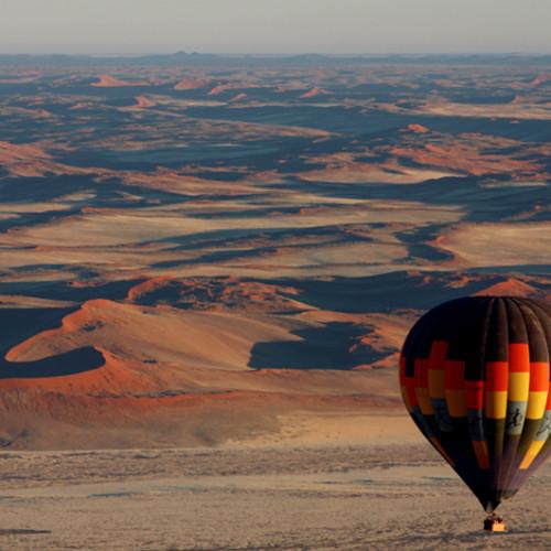 Dicembre 2009 – Alessandro Orciani – NAMIBIA: continua scoperta