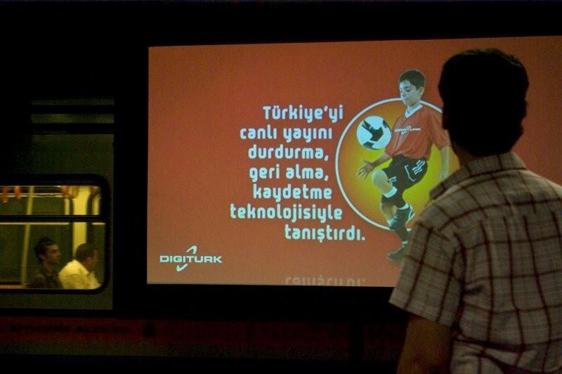 Agosto 2010 – Graziella Montalbini – Gente di Turchia