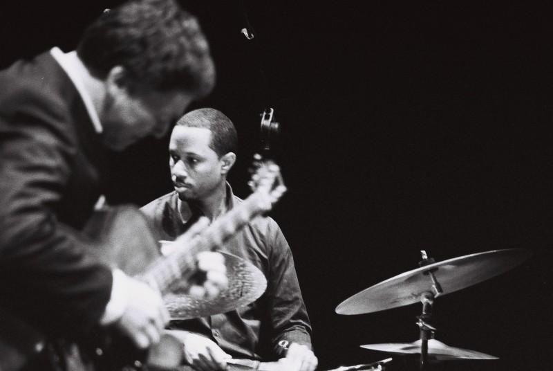 Novembre 2010 – Luca Basili – Le atmosfere del Jazz