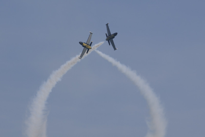 Settembre 2012 – Francesco Maria Scire – Jesolo air extreme 2011