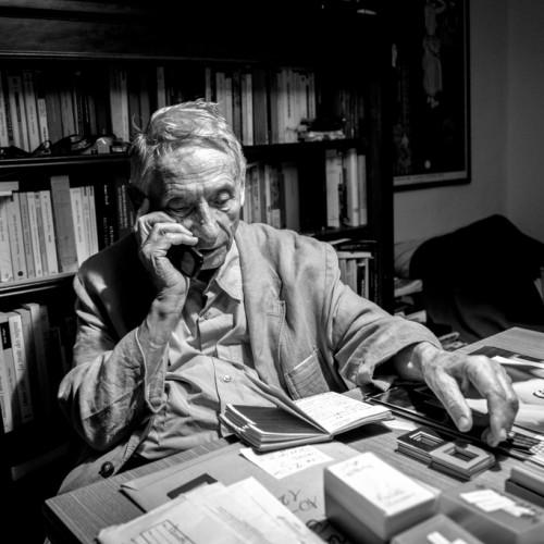 Settembre 2014 – Alberto Raffaeli – …Aspettando Dondero
