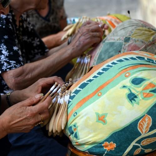 Agosto 2015 – Doriano Maiani – Antichi Mestieri nelle Marche