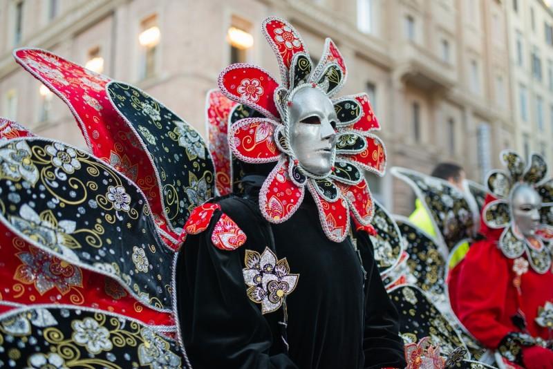 Aprile 2017 – Carnevalo' 2017