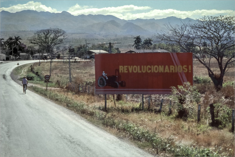 Febbraio 2021 – Recordando Cuba