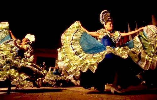 Novembre 2006 – Manuela Fratoni – La danza