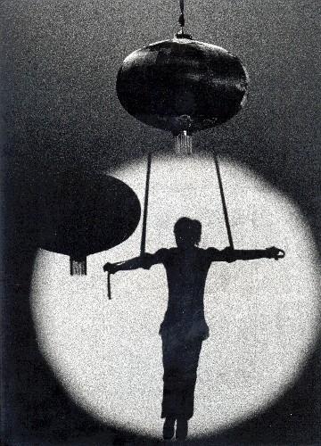 Marzo 2007 – Luca Basili – Il Circo Cinese
