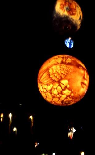Luglio 2007 – Silvana Rosi – La Festa della Rotonda