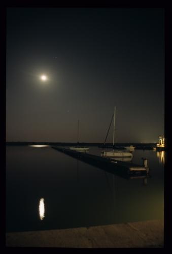 Marzo 2008 – Matteo Corinaldesi: – La Notte