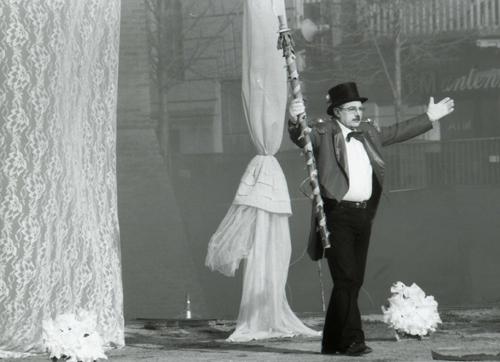 Febbraio 2009 – Manuela Fratoni – Magico Carnevale