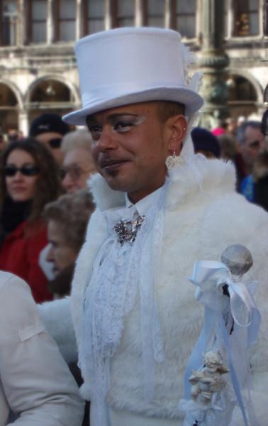 Maggio 2009 – Matteo Corinaldesi – Maschere a Venezia