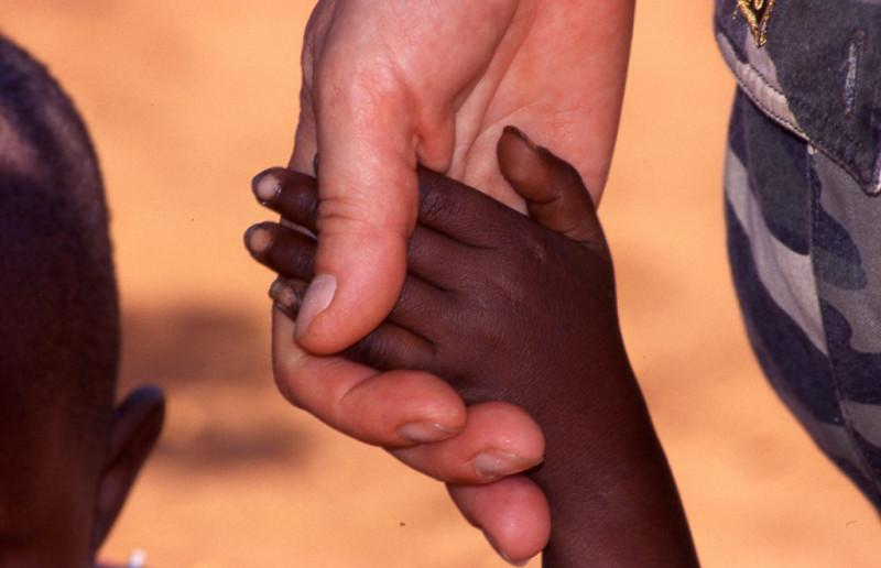 Agosto 2009 – Antonio Giantomassi – Foto dall'Africa