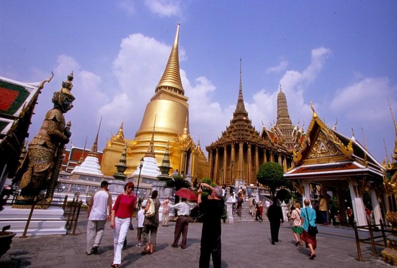 Novembre 2009 – Silvana Vici – Thailandia