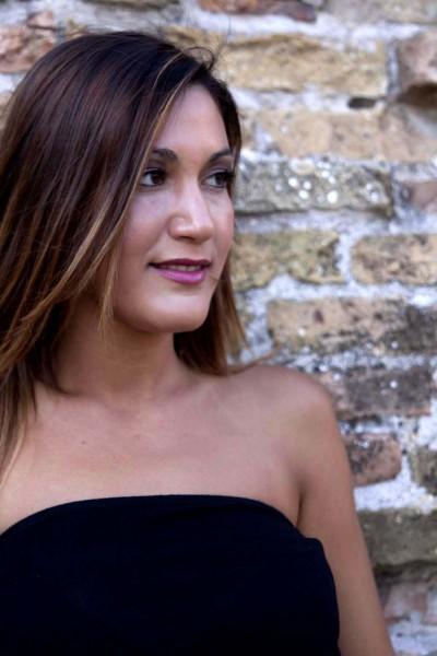 Agosto 2012 – Matteo Corinaldesi – DUE ROSE ….CAROLINA, ELETTRA