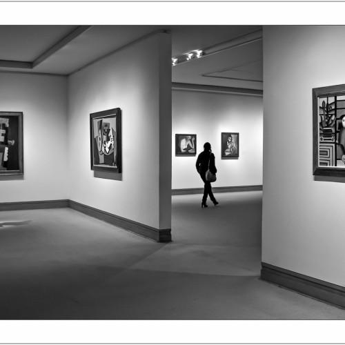Ottobre 2012 – Alberto Raffaeli – Una giornata al museo con te…