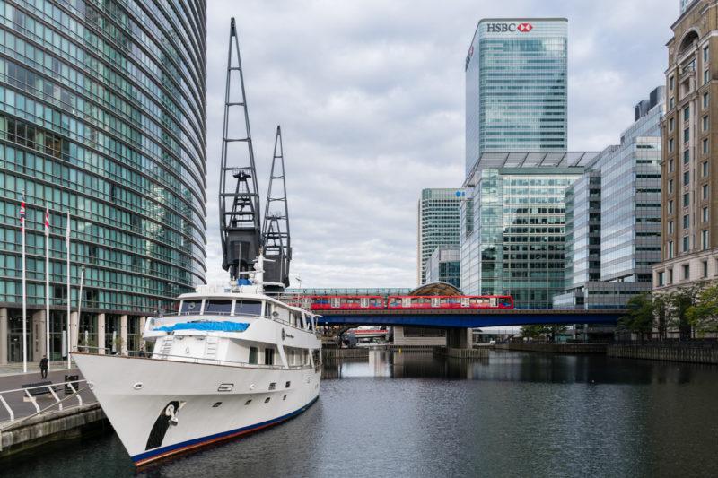 DICEMBRE 2020 – Londra